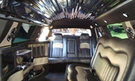 fleet chrysler 300 vip interior