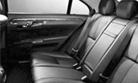 mercbenz550 fleet s550 interior